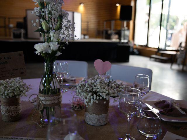 Le mariage de Audric et Maeva à Cruviers-Lascours, Gard 39