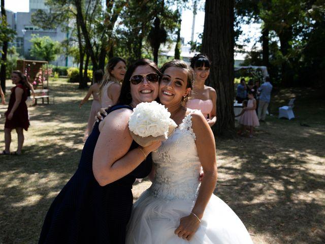 Le mariage de Audric et Maeva à Cruviers-Lascours, Gard 60
