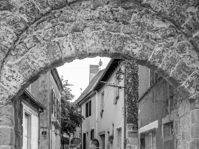 Le mariage de Aymeric et Florence à Verneix, Allier 25