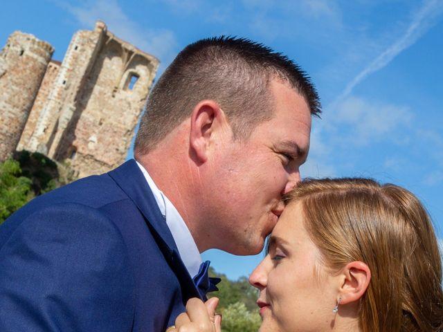 Le mariage de Aymeric et Florence à Verneix, Allier 26