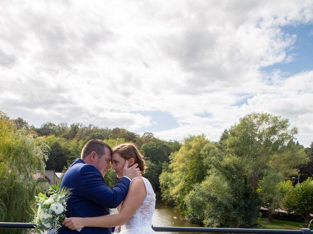 Le mariage de Aymeric et Florence à Verneix, Allier 29