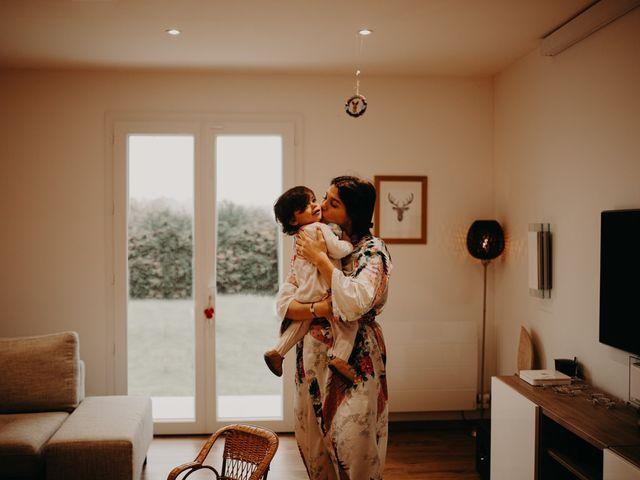 Le mariage de Jean-Olivier et Leslie à Rions, Gironde 16