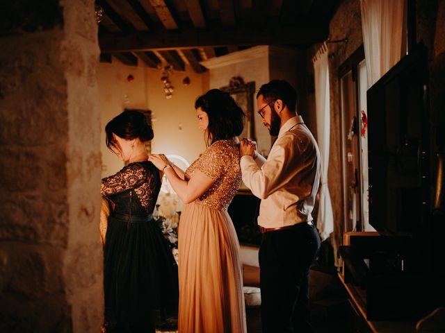 Le mariage de Jean-Olivier et Leslie à Rions, Gironde 70