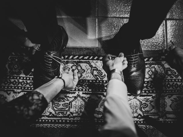 Le mariage de Jean-Olivier et Leslie à Rions, Gironde 81