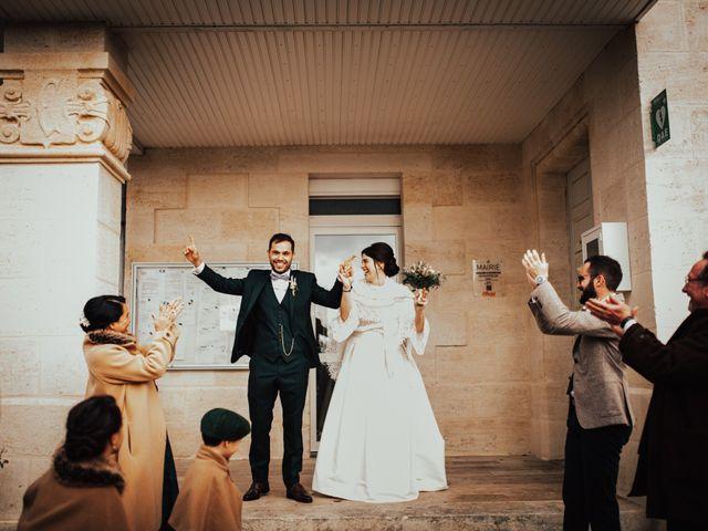 Le mariage de Jean-Olivier et Leslie à Rions, Gironde 136