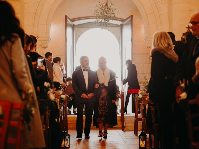 Le mariage de Jean-Olivier et Leslie à Rions, Gironde 142