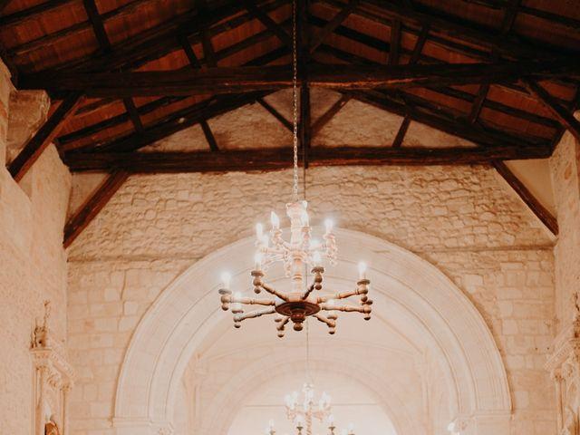 Le mariage de Jean-Olivier et Leslie à Rions, Gironde 161