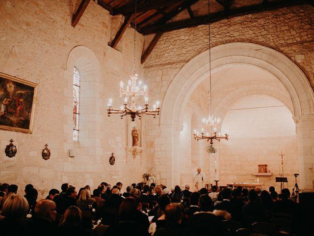 Le mariage de Jean-Olivier et Leslie à Rions, Gironde 163