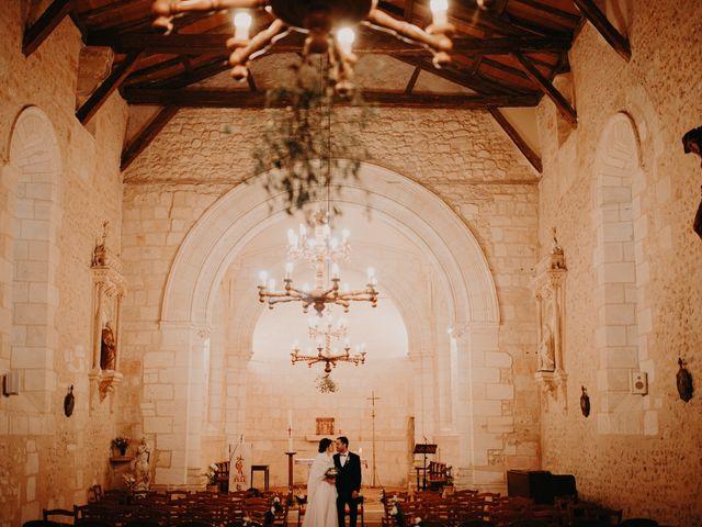 Le mariage de Jean-Olivier et Leslie à Rions, Gironde 184