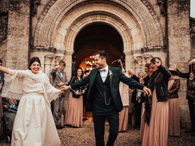 Le mariage de Jean-Olivier et Leslie à Rions, Gironde 189