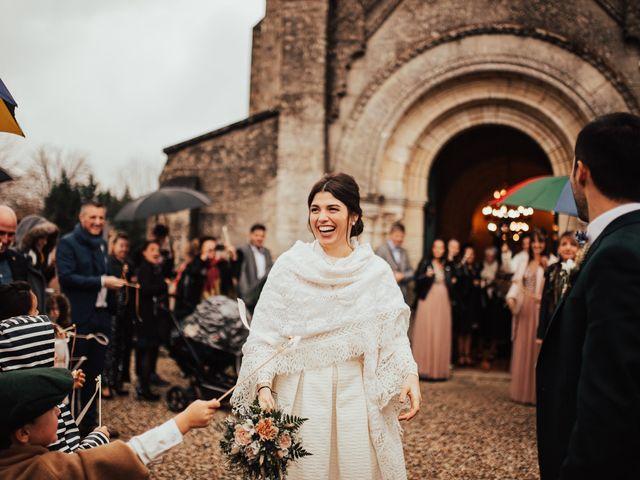 Le mariage de Jean-Olivier et Leslie à Rions, Gironde 190