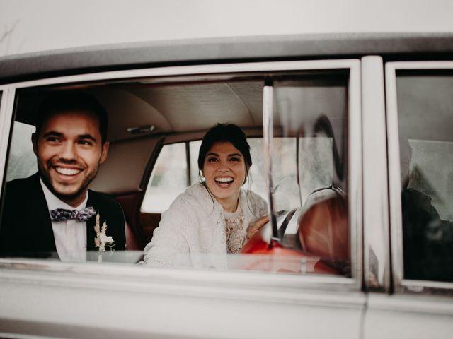 Le mariage de Jean-Olivier et Leslie à Rions, Gironde 193