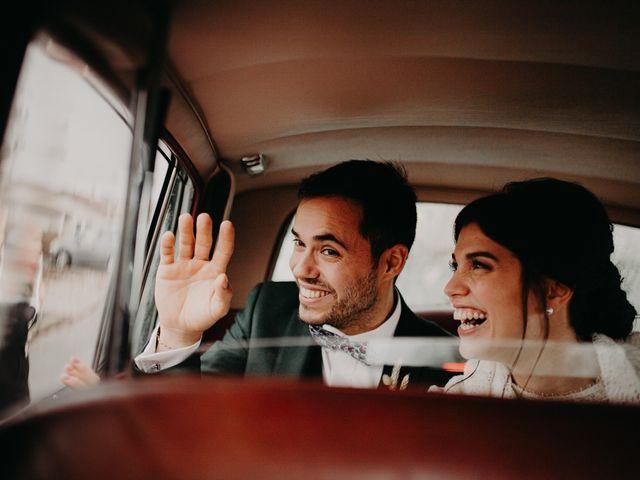 Le mariage de Jean-Olivier et Leslie à Rions, Gironde 195