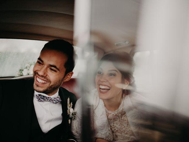 Le mariage de Jean-Olivier et Leslie à Rions, Gironde 197