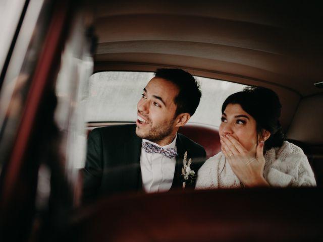Le mariage de Jean-Olivier et Leslie à Rions, Gironde 199