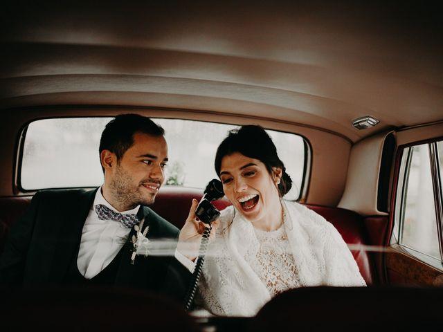 Le mariage de Jean-Olivier et Leslie à Rions, Gironde 201