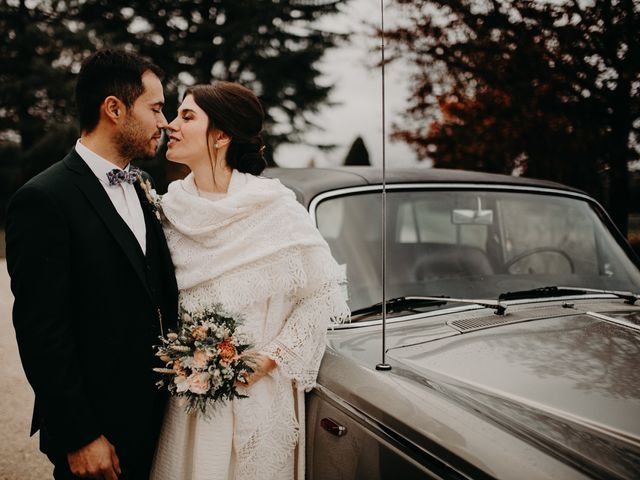 Le mariage de Jean-Olivier et Leslie à Rions, Gironde 205