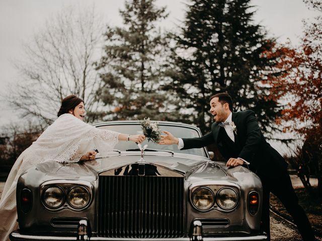 Le mariage de Jean-Olivier et Leslie à Rions, Gironde 206