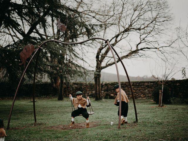 Le mariage de Jean-Olivier et Leslie à Rions, Gironde 208