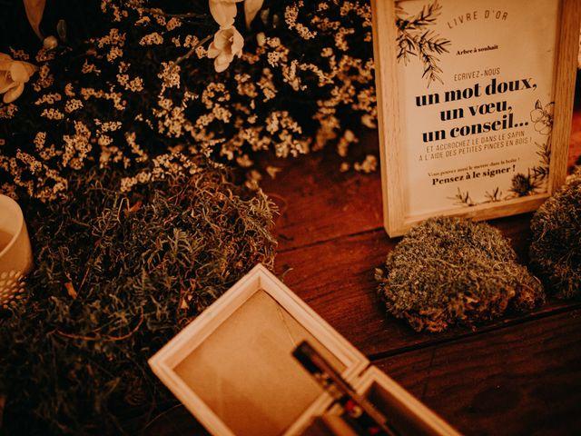 Le mariage de Jean-Olivier et Leslie à Rions, Gironde 227