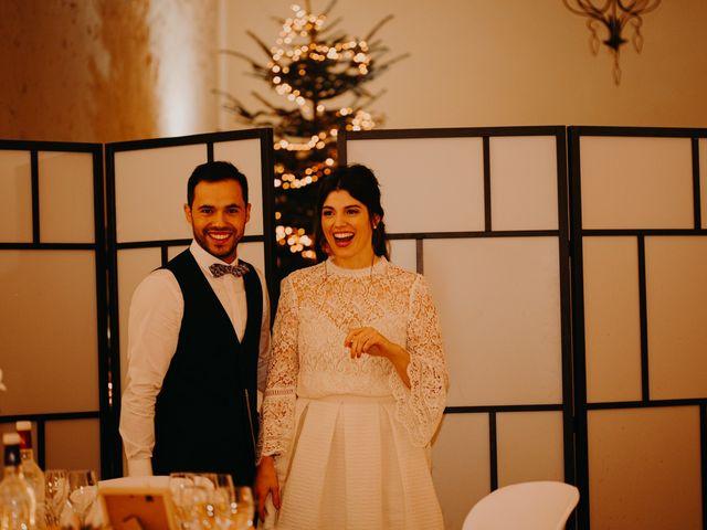 Le mariage de Jean-Olivier et Leslie à Rions, Gironde 238