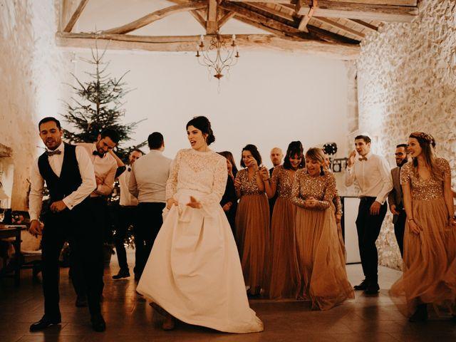Le mariage de Jean-Olivier et Leslie à Rions, Gironde 245