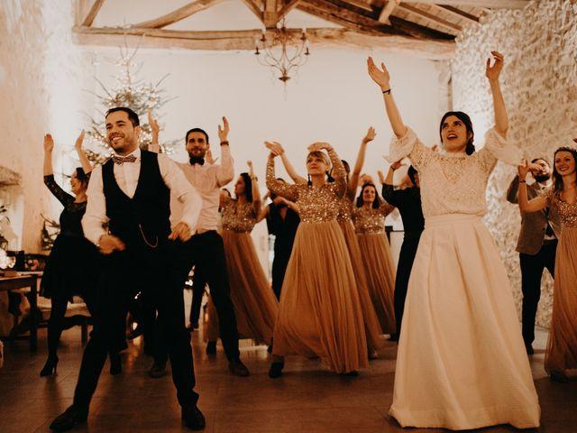 Le mariage de Jean-Olivier et Leslie à Rions, Gironde 249