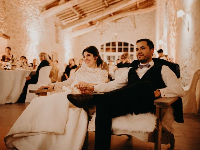 Le mariage de Jean-Olivier et Leslie à Rions, Gironde 254