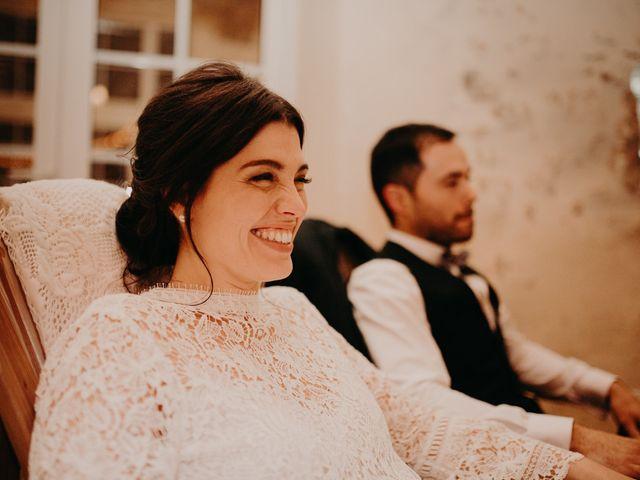 Le mariage de Jean-Olivier et Leslie à Rions, Gironde 276