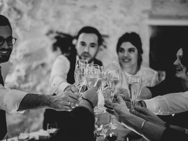 Le mariage de Jean-Olivier et Leslie à Rions, Gironde 282