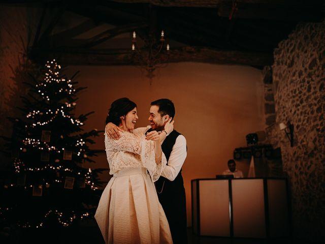 Le mariage de Jean-Olivier et Leslie à Rions, Gironde 292