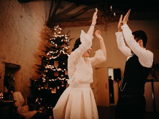 Le mariage de Jean-Olivier et Leslie à Rions, Gironde 293