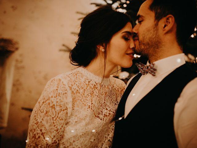 Le mariage de Jean-Olivier et Leslie à Rions, Gironde 314