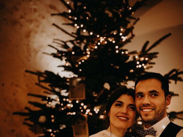 Le mariage de Jean-Olivier et Leslie à Rions, Gironde 315