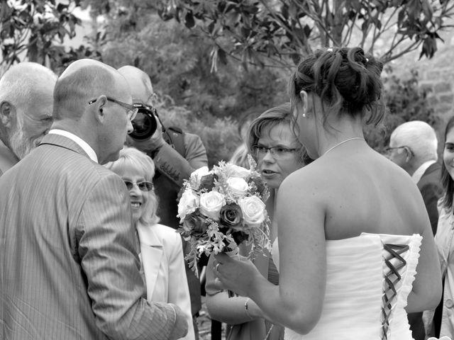 Le mariage de Charlotte et Barbara à Mours, Val-d'Oise 9