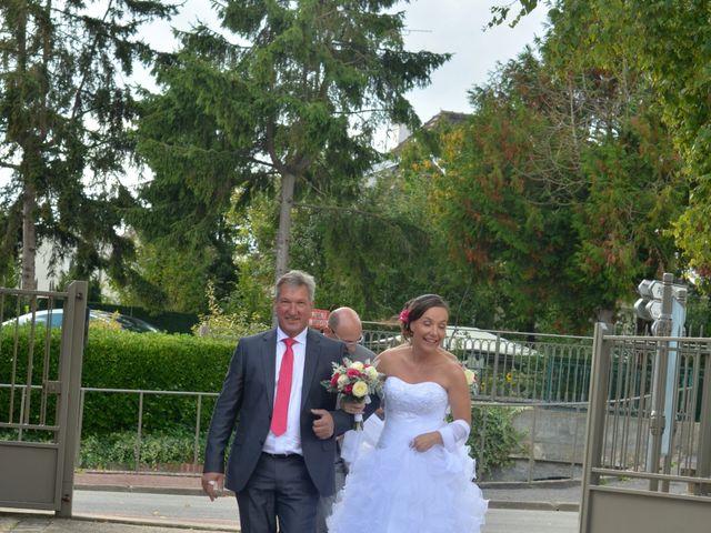 Le mariage de Charlotte et Barbara à Mours, Val-d'Oise 24