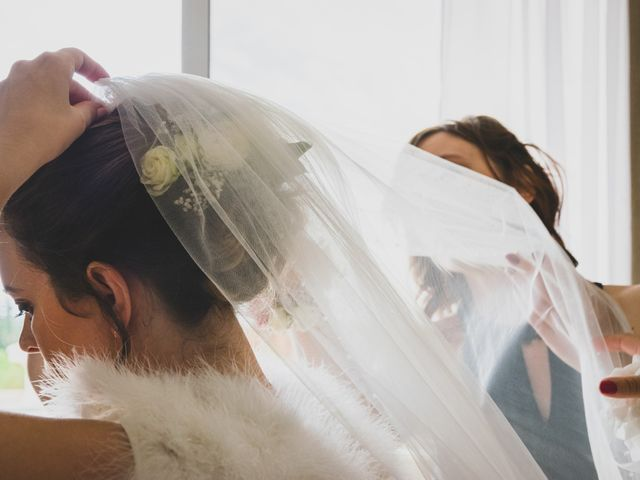 Le mariage de Jérémie et Nathalie à Hyères, Var 5