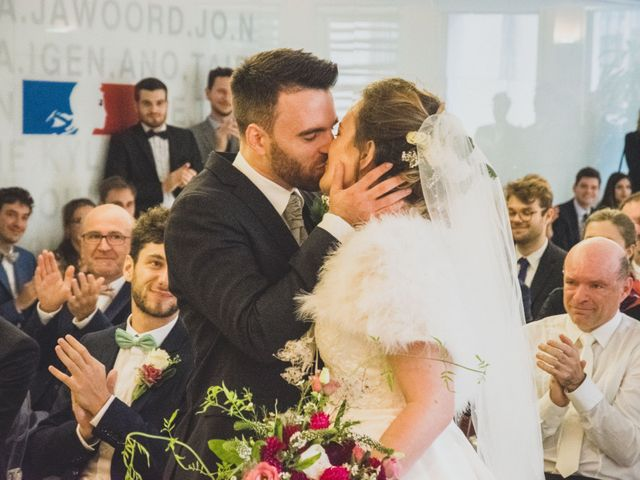 Le mariage de Jérémie et Nathalie à Hyères, Var 9