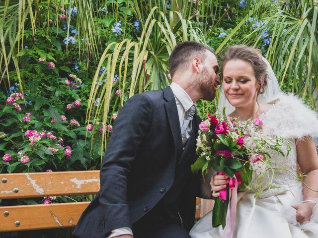 Le mariage de Jérémie et Nathalie à Hyères, Var 11