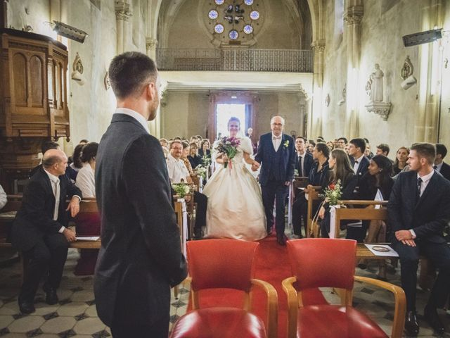 Le mariage de Jérémie et Nathalie à Hyères, Var 12