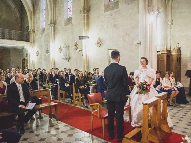 Le mariage de Jérémie et Nathalie à Hyères, Var 13