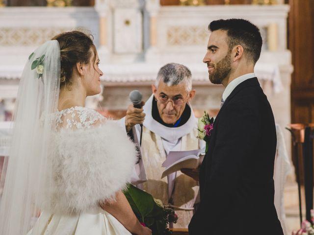 Le mariage de Jérémie et Nathalie à Hyères, Var 15