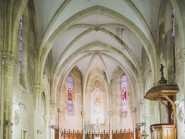 Le mariage de Jérémie et Nathalie à Hyères, Var 17