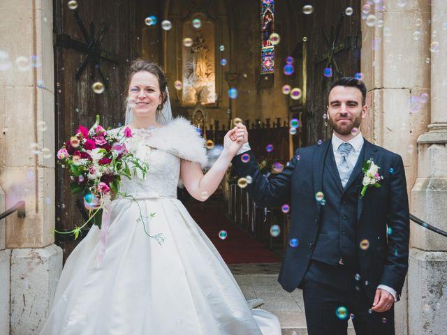 Le mariage de Jérémie et Nathalie à Hyères, Var 18