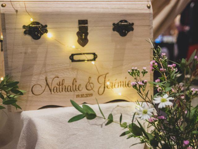 Le mariage de Jérémie et Nathalie à Hyères, Var 19