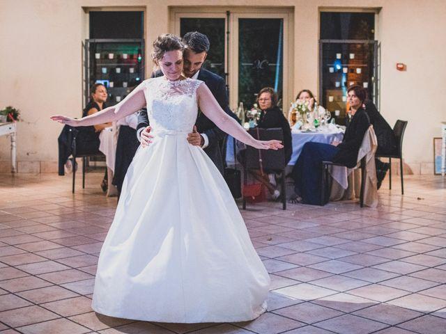 Le mariage de Jérémie et Nathalie à Hyères, Var 24