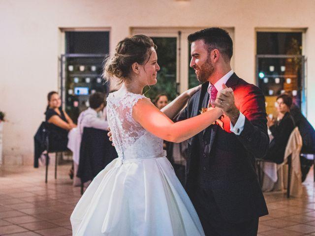 Le mariage de Jérémie et Nathalie à Hyères, Var 26