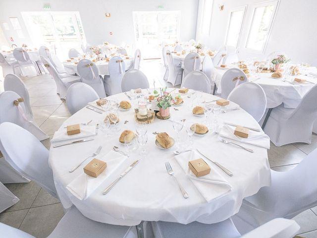 Le mariage de Alexis et Élodie à Angers, Maine et Loire 19