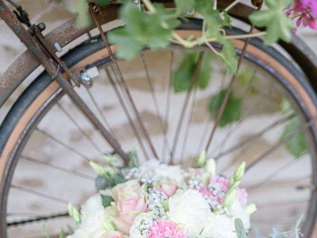 Le mariage de Alexis et Élodie à Angers, Maine et Loire 20