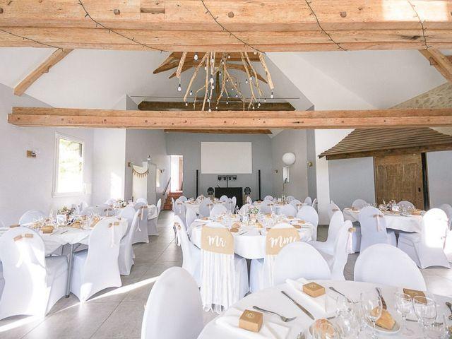 Le mariage de Alexis et Élodie à Angers, Maine et Loire 22